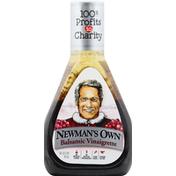 Newman's Own Vinaigrette, Balsamic
