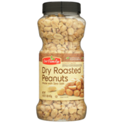 Our Family Lightly Salted Dry Roasted Peanuts