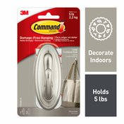 3M Command Command™ Large Traditional Hook