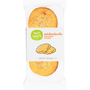 That's Smart! Snickerdoodle Soft Baked Cookies
