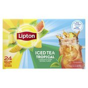 Lipton Tea/beverages Unsweetened