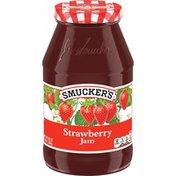 Smucker's Jam, Strawberry