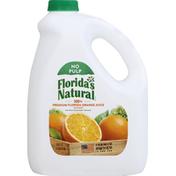 Florida's Natural 100% Orange Juice No Pulp