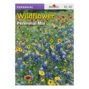 Burpee Wildflower Perennial Mix