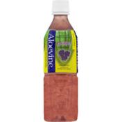 Aloevine Aloe Vera Drink Grape