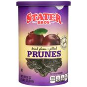 Stater Bros. Markets Pitted Prunes Dried Plums