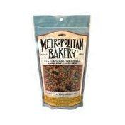 Metropolitan Bakery All Natural Granola Gluten-Free & Dairy-Free