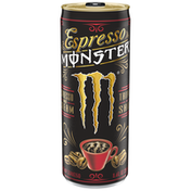 Monster Energy Coffee