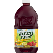 Juicy Juice 100% Juice, Strawberry Banana