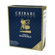 Cribari Marsala Madeira Red Wine