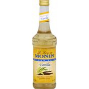 Monin Syrup, Gourmet, Sugar Free, Calorie Free, Vanilla