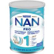 Nestle Pro Infant Formula with Iron Powder