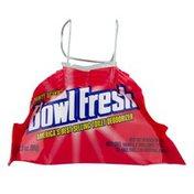 Bowl Fresh Toilet Bowl Deodorizer, Perfumed