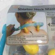 Lindo Shiatsu Neck Massager