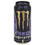 Monster Energy Drink, Mad Dog