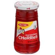 Valu Time Maraschino Cherries
