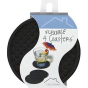 Spectrum Coasters, Flexible