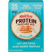 Krusteaz Buttermilk Protein Pancake Mix