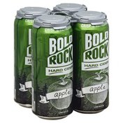 Bold Rock Apple, Cans
