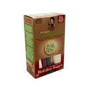 Scratch & Grain Baking Co. Holiday Sugar Cookie Kit