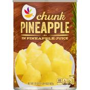 SB Pineapple, Chunk