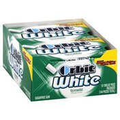 Orbit Gum, Sugarfree, Spearmint