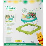 Disney Baby Walker, Winne the Pooh Music
