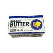 Fairway Salted Butter