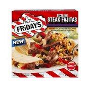 T.G. I. Friday's Sizzling Steak Fajitas