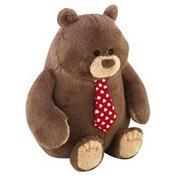 Animal Adventure Stuffed Toy, Val Willis Bear