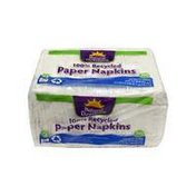 Natural Directions Earth Friendly Paper Napkins