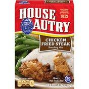 House Autry Chicken Fried Steak Breading Mix