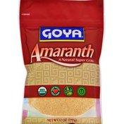 Goya Organic Amaranth