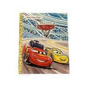 Golden & Disney Disney & Pixar Cars 3 Little Golden Book