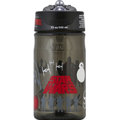 Thermos Bottle, Tritan, Star Wars, 12 Ounces
