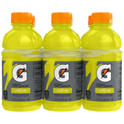 Gatorade Lemon-Lime Flavored Thirst Quencher