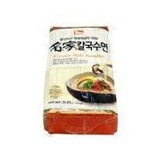 Taetae Hot Korean Style Noodle