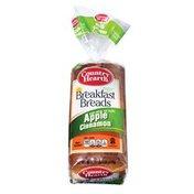 Country Hearth Bread, Apple Cinnamon
