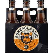 Goose Island Beer Co. KSHE 95 Classic American Pale Ale Beer Bottles