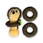 Outward Hound Dog Hedgie Challenge Toy