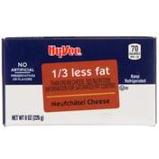 Hy-Vee Cream Cheese, 1/3 Less Fat