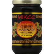 MIKEE Chinese Marinade, with Garlic