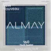 Almay Eyeshadow, Thrill Seeker 160