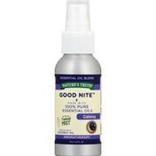 Nature's Truth Essential Oil Blend, Good Nite, Calming