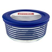 Pyrex Class Storage Container - 4 Cup