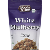 Foods Alive Wild Mulberry, Raw