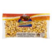 Mama Tere Dried Yellow Corn