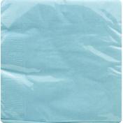 Sensations Napkins, Spa Blue, 2 Ply