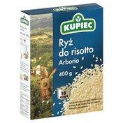 Kupiec White Rice, Arborio Type