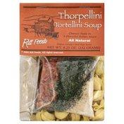 Rill Foods Thorpellini Tortellini Soup